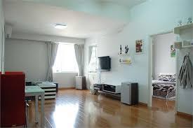 Cho thuê căn hộ chung cư Screc Tower 3 phòng ngủ - Trường Sa quận 3