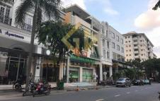 Nhà phố Phạm Thái Bường, Phú Mỹ Hưng, căn duy nhất còn cho thuê, 6x18.5m
