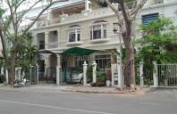 Bán gấp biệt thự Hưng Thái, Phú Mỹ Hưng, Quận 7